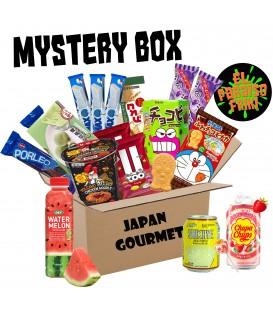 Caja Sorpresa Japan gourmet