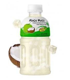 Bebida Mogu Mogu coconut
