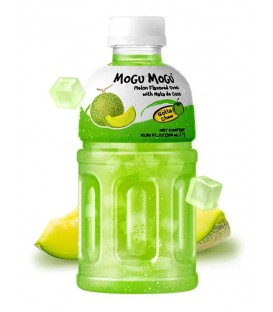 Bebida Mogu Mogu Melon