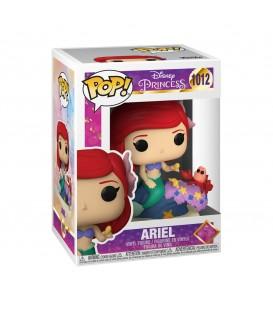 Funko POP - Disney Ultimate princess - Ariel