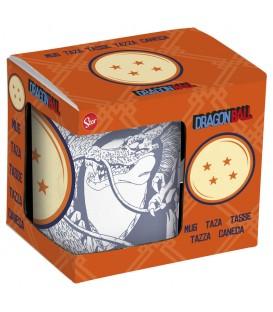 Taza Dragon Ball Z 325ml