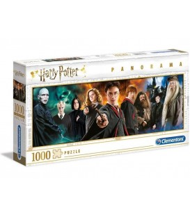 Puzzle Harry Potter panoramico 1000pc