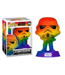 Funko POP - Star Wars - PRIDE stormtrooper
