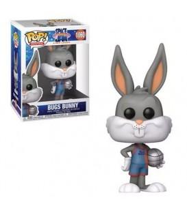 Funko POP - Space Jam 2 - Bugs Bunny
