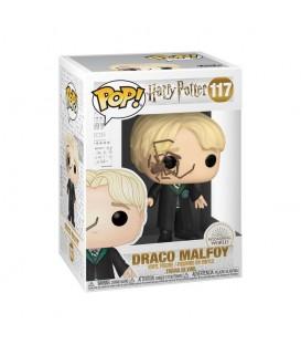 Funko POP - Harry Potter - Malfoy w/Whip Spider