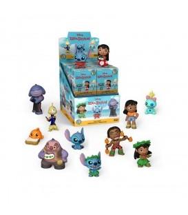 Funko POP Mystery Minis - Lilo & Stitch