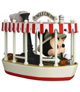 Funko POP - Jungle Cruise - Mickey