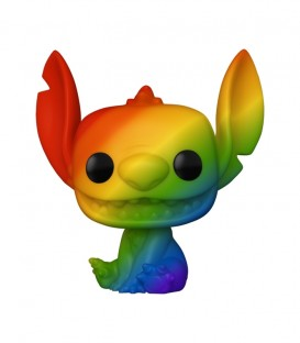 Funko POP - Pride - Stitch