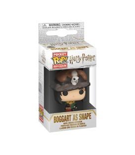 Pocket POP Keychain - Harry Potter-Snape as Boggart