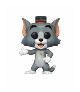 Funko POP - Movies  Tom & Jerry - Tom