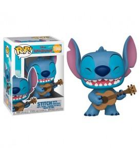 Funko Pop - Disney Lilo & Stitch Stitch with ukulele