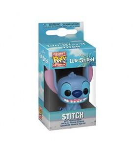 Funko  POP Keychain: Lilo y Stitch- Stitch
