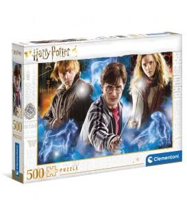 Puzzle Harry Potter 500pzs