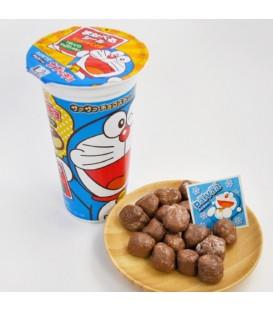 Galletas chocolate Doraemon