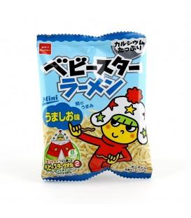 Snack ramen sabor Umashio