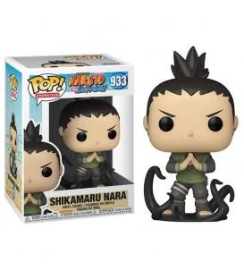 Funko POP Animation: Naruto - Shikamaru Nara