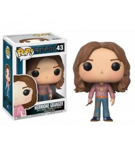 Funko Pop! Hermione Granger con el giratiempos