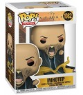 Funko POP  Movies - The Mummy - Imhotep