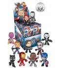 Mystery Minis MARVEL - Capitán América Civil War