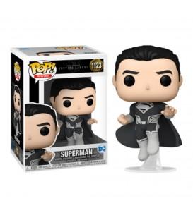 Funko Pop Dc La Liga De La Justicia Zack Snyders Superman