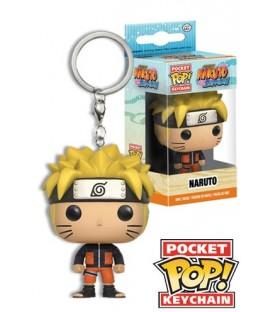 Pocket Pop! key chain  Llavero: Naruto - Naruto