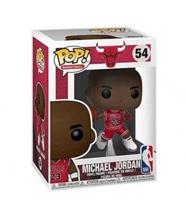 Funko 36890 Pop Vinyl NBA Bulls Michael Jordan Multi