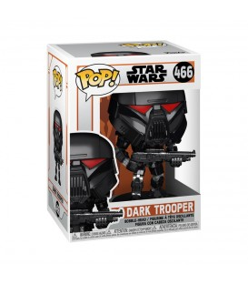 Funko Pop Dark Trooper (Soldado Oscuro) 466 – The Mandalorian
