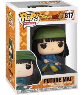 Funko- Pop Animation Dragon Ball Super S4-Future MAI