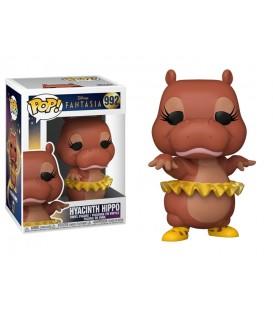 Pop! Disney: Fantasia 80th Anniversary - Hyacinth Hippo