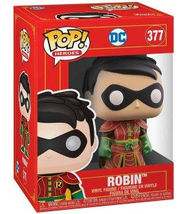 FUNKO POP! Heroes: Imperial Palace - Robin