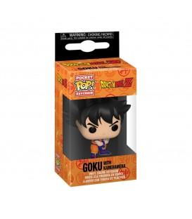 Funko  POP llavero DBZ- Goku con Kamehameha Dragon Ball Z
