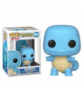 Funko POP - Pokemon - Squirtle