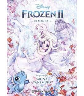 Frozen II (manga)