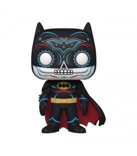 Funko POP - DC - Batman - Día de los muertos