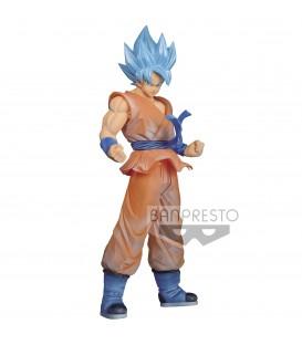 Figura Banpresto Dragon Ball Super Saiyan God Son Goku