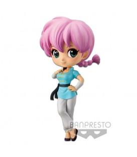 Figura Banpresto Q Posket Ranma 1/2 Ranma Saotome Female Ver B