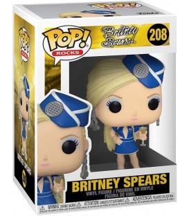 POP! Britney Spears – Azafata