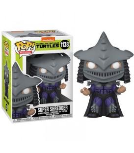 Funko Pop Las Tortugas Ninja 2 Super Shredder
