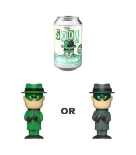 Funko Soda Green Hornet