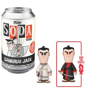 Funko Soda - Samurai Jack